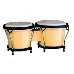 "Bongo STRONG 6""+7"" Arce Natural"