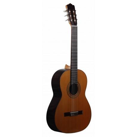Guitarra Clasica Juan Alvarez Y-4C