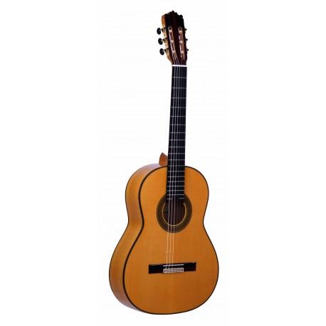 Guitarra Flamenca Juan Alvarez Y-8F