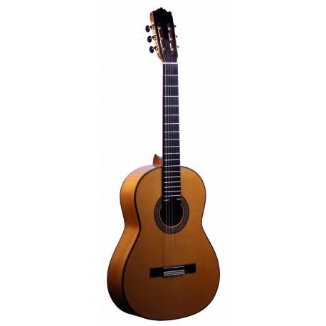 Guitarra Flamenca Juan Alvarez Y-18F