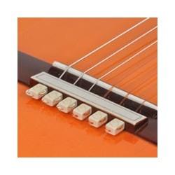 C300.003W String - Tie Blanco