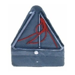 "C754.404 Triangulo de 4"""