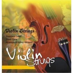 C302.A703 Cuerdas Violin