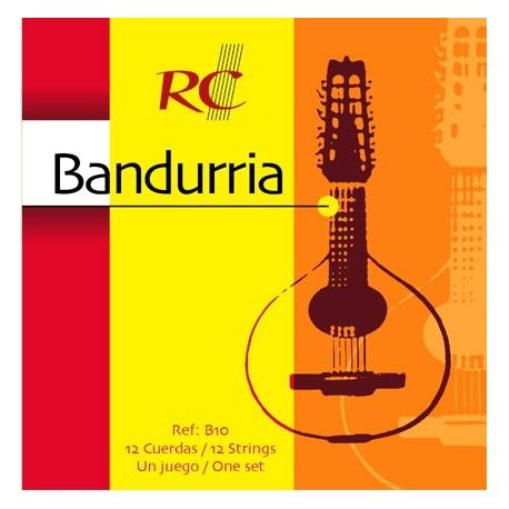 B16 Cuerda Sexta de Bandurria Royal Classics B10
