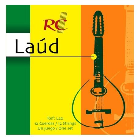 B13 Cuerda Tercera de Laud Royal Classics L20