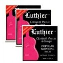C302.021 Primera Cuerda Luthier Tension 20