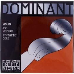 Juego de Cuerdas Dominant 135 para Violin
