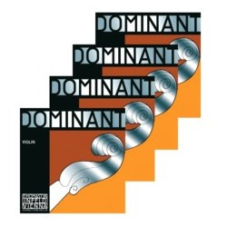Tercera Cuerda Dominant 132 para Violin