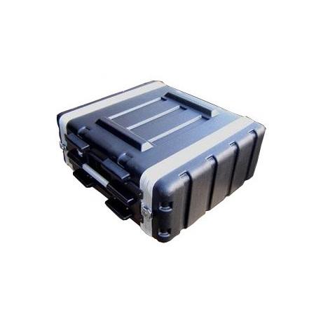 CIBELES C204.004 Estuches ABS Rack 4UN.