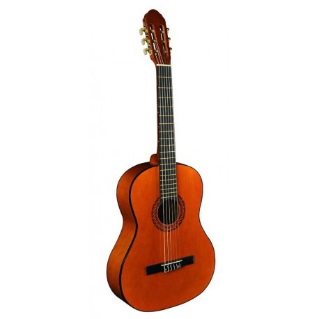 C320.101CN Guitarra Clasica NATURAL 101N