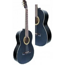 C320.101BK Guitarra Clasica NEGRA