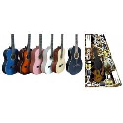 C320.101PK Pack Guitarra Clasica