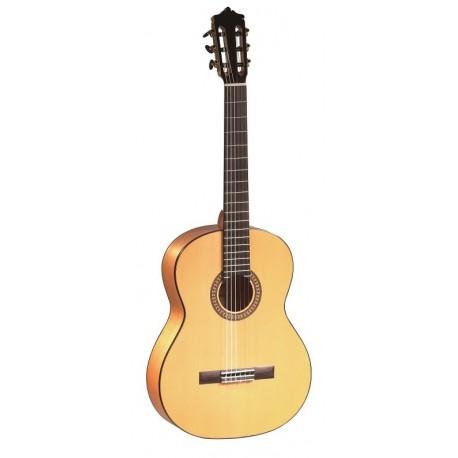 C320.570 F-2 Guitarra Clasica Maciza