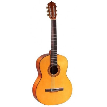 MCG-20S 615 Cadete Guitarra Clasica Tiro 61 TATAY