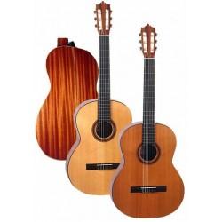 Martinez MCG-35C Guitarra Clasica Mate