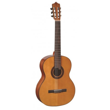 MTZ MCG-48S 615 Cadete Guitarra Clasica tiro 61