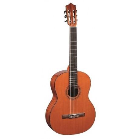 MTZ MCG-48C JUN 580 Cadete Guitarra Clasica tiro 58