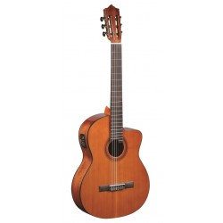 ADT MCG-48S CE Guitarra Clasica EQ