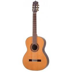 Martinez MCG-58C 615 Cadete Guitarra Clasica Clasica tiro 61