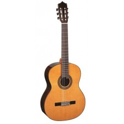 MTZ MCG-58S 615 Cadete Guitarra Clasica Clasica tiro 61