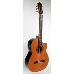 ADT MCG-50S CE Guitarra Clasica EQ Belcat