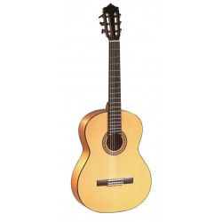MTZ MFG-AS Guitarra Flamenca