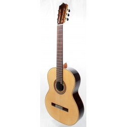 MTZ MFG-CR Guitarra Flamenca Maciza Palosanto (MFG-RSM)
