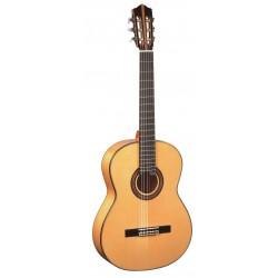 MTZ MFG-CS Guitarra Flamenca Maciza Cipres