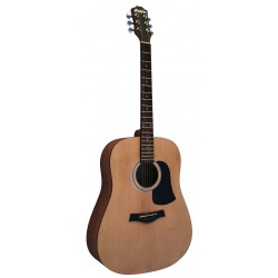 C331.650NM Guitarra Acustica de Sapeli Mate