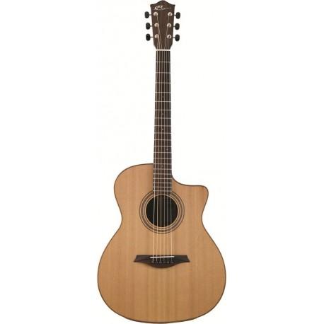 Mayson D5/SCE1 Guitarra Acustica