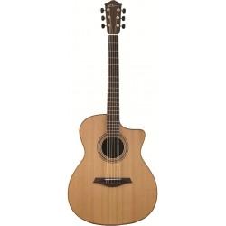 Mayson M5/SCE Guitarra Acustica