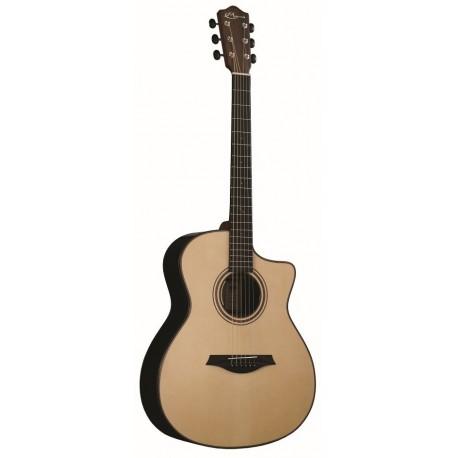 Mayson M9/SCE1 Guitarra Acustica