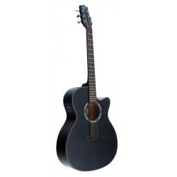 ALVAREZ AV-50BK Guitarra Acustica