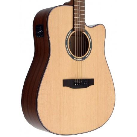 ALVAREZ AV-52 Guitarra Acustica