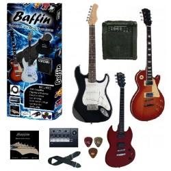 C350.350 Pack Electrica-Solo Accesorios sin guitarra