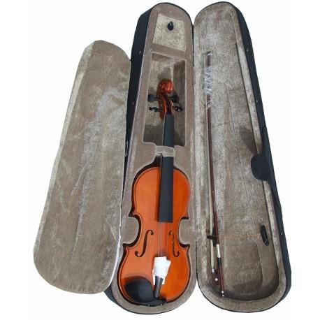 C370.144 Violin 4/4 Laminado