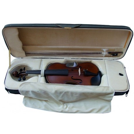 C370.444 Violin Macizo 4/4 Mate
