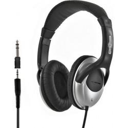 HP-170 Cascos de estudio. Auriculares con adaptador jack mini-jack
