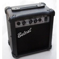 G-10 Amplificador de 10 W para Guitarra Electrica