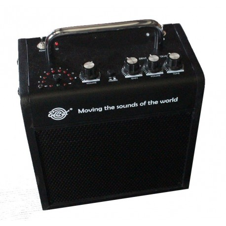 Dream Mini Amplificador Portable de 5W RMS con Bluetooth para guitarra electrica
