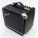 Merit-10 Amplificador Portable de 10W RMS para guitarra electrica con reproduccion de USB y SD