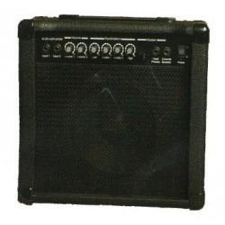 C405.020R Amplificador Baffin de 20W con Reverb