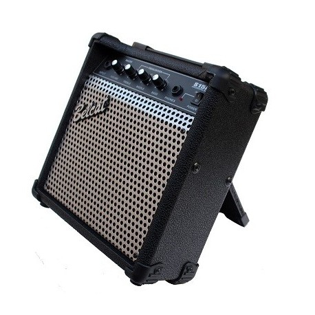 S15A Amplificador de 15 W para Guitarra Acustica