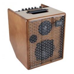 Amplificador Acus Oneforstrings 5T Simon de 50W rms y 2 canales