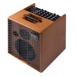 Amplificador Acus Oneforstrings 6T de 130W rms y 3 canales