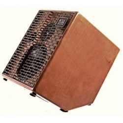 Amplificador Acus Oneforstrings 6T Simon de 130W rms y 3 canales