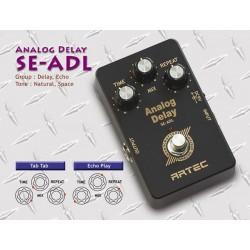 ARTEC Pedal SE-ADL Analog Delay