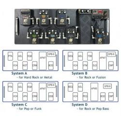 ARTEC Pedal EBD-700