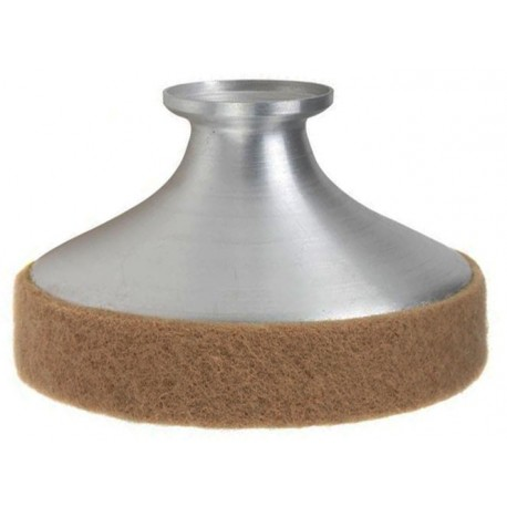 C502.052 Sordina de Saxo Alto de Aluminio