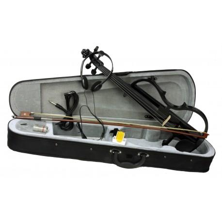 C370.TY-27 4/4 Violin Electrico